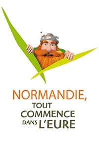 Comité Départemental du Tourisme de l'Eure