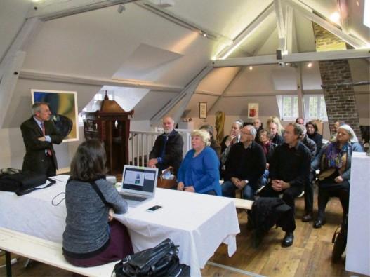 Lyons la for t les acteurs du tourisme se sont r unis pour faire le bilan de la saison pass e - Office du tourisme lyons la foret ...